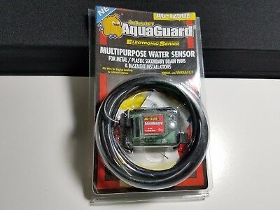 AquaGuard AG-1250E Multipurpose Water Sensor