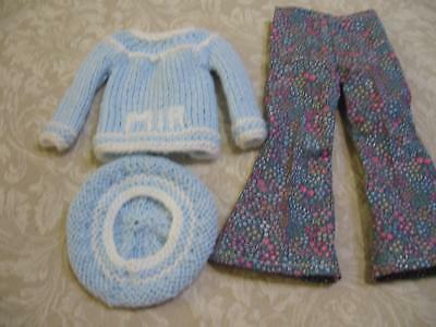 Ideal Crissy/Chrissy  Mia named outfit