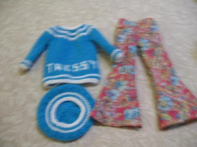 Ideal Crissy/Chrissy   Tressy named outfit