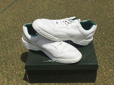 Lawn Bowls Shoes -Men's - Size 6, 6.5, 7 & 7.5 Available