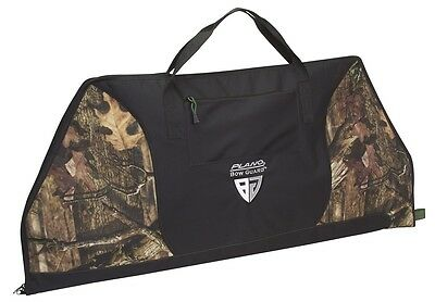 "Plano Bow Guard Archery Soft Bow Case Mossy Oak Break-up 44"";93364"