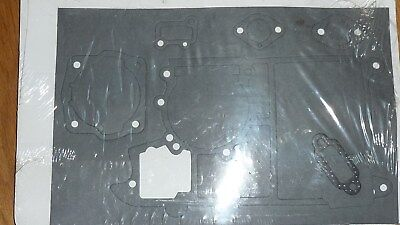 Gasket Set Fits Partner K650 Active & Super Cut Off Saw