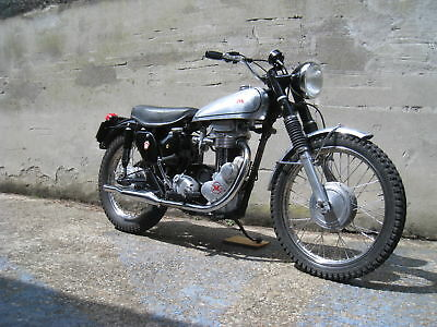 Matchless G80 S