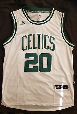 NBA Gordon Hayward Boston Celtics Jersey Medium - Aus Seller