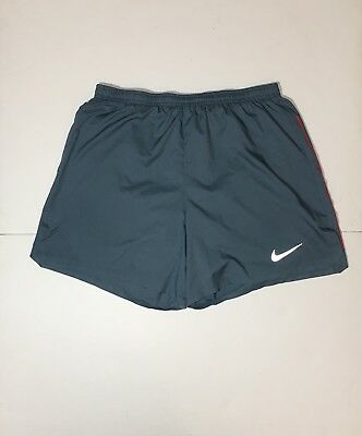 Nike Mens Dri-Fit Active Athletic Fitness Running Training Shorts Size M