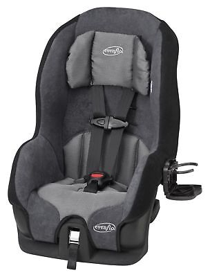 Car Seat Convertible Tribute Lx Saturn Evenflo New Toddler Child Safety Infant