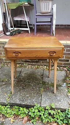 ERCOL writing desk