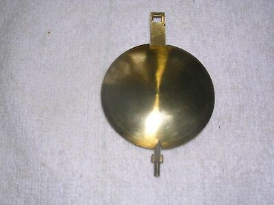 CLOCK  PARTS ,   CLOCK  PENDULUM   97  grm,