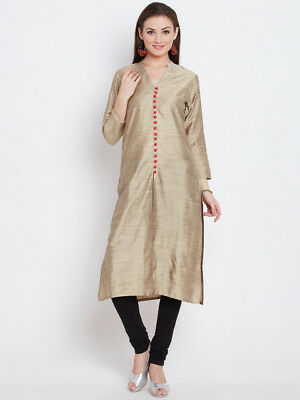 Shree Indian Bollywood Kurta Kurti Designer Women Ethnic Dress Top Tunic