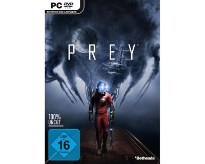 Prey with Cosmonaut Shotgun Starter Pack, PC Steam Key Download Code