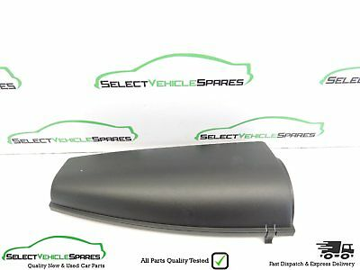 Vw Golf Mk5 New 1.9/2.0 Tdi Genuine Front Panel Air Intake Duct Top Cover 04-08