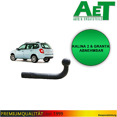 Traction Device Kalina 2 and Granta Removable (AB Centre 2016)