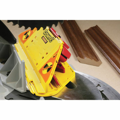 352942- Crown 45 Moulding cutter