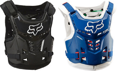 2018 Fox Racing Proframe Kids Youth Chest Guard Protector Motocross Mx Off Road
