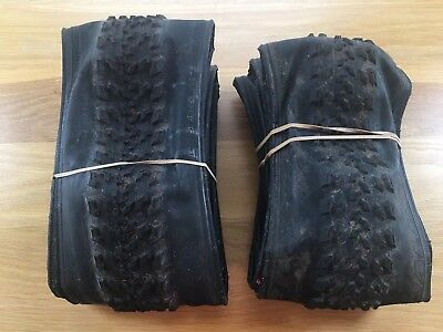 """Specialized Fast Trak Control Tyres, Pair 29"""" 2.2 & 2.0"""