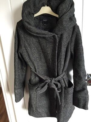 New Look Maternity Coat, Size 14