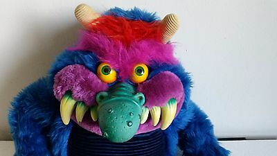 My Pet Monster Vintage Stofftier Amtoy 70 cm