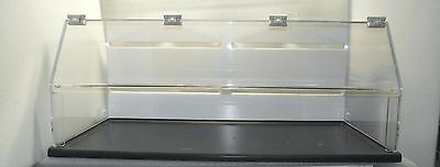 Flow Sciences 4-ft Hood FS2020BK with Blower FS-4000-SS with 4-mo. Warranty