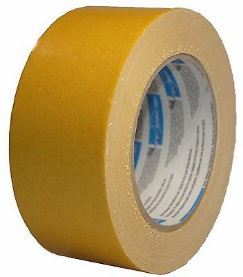 Double-Sided Fabric Tape 50mm x 25 M Carpet Tape Carpet