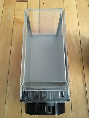 Used Vendstar 3000 Canister Wheel Assembly candy vending machine replacement