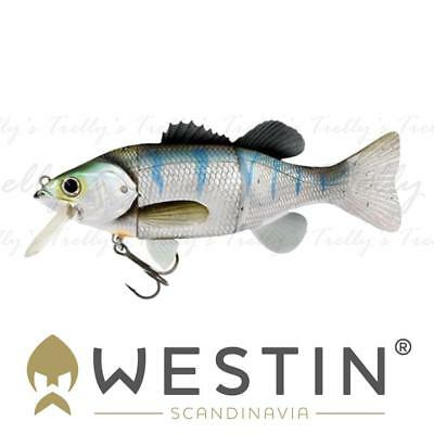 Westin: Barry the Bass Lures Outdoor Fishing Hunting