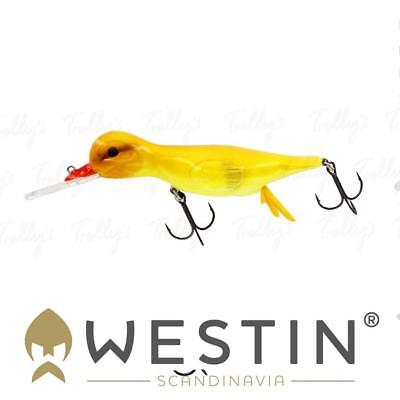 Westin: Danny the Duck Trelly's Favourites Outdoor Fishing Hunting