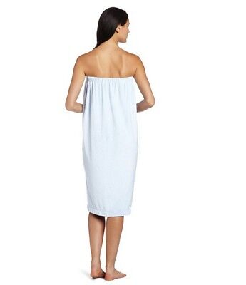 Elasticised Top Absorbent Gown Towel Facial Salon and Spa Beauty Room Equipment