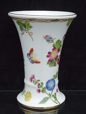 "Winterthur Museum Collection ""evelina"" 6"" Vase ~ Andrea By Sadek ~ Mint"