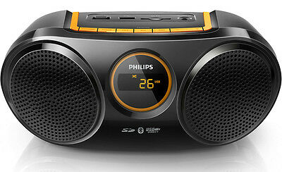 Philips Wireless Portable Radio - AT10/00