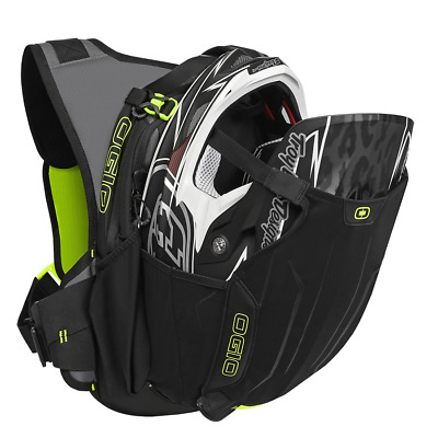 Ogio Baja 2L Hydration Backpack Thermal Insulated Pack Bag 3 Year Warranty