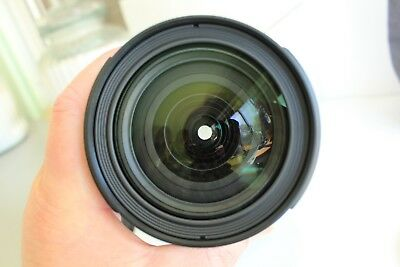 CANON EF 24-70mm f/4L IS USM, Mint Condition