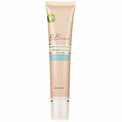 Garnier Skin Naturals BB Cream Light Oil Free 40ml 1 2 3 6 Packs