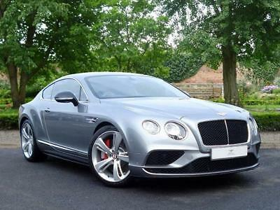 2016 Bentley Continental GT Petrol Automatic