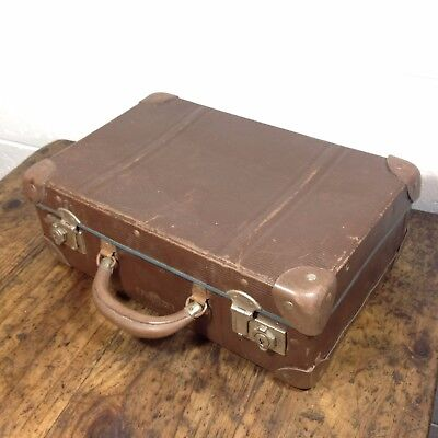 Small Vintage FORDITE Suitcase