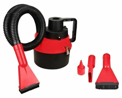 12V Wet and Dry Auto Vacuum Cleaner Car Vac Boat Truck Lorry Vehicle