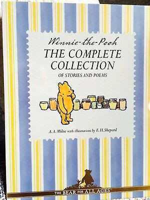 Winnie The Pooh - *ORIGINAL* The Complete Collection