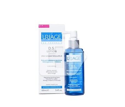 Uriage DS loción spray calmante 100ml