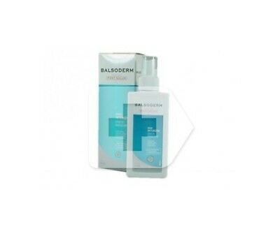 Balsoderm intensive post-solar spray 150ml