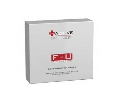Vital Plus Active F+U 35ml
