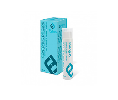 Farline contorno de ojos 15ml