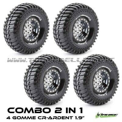 COMBO 2 in 1 TRENO GOMME CR-ARDENT 1.9 - LOUISE