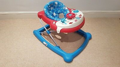 Graco Activity Walker