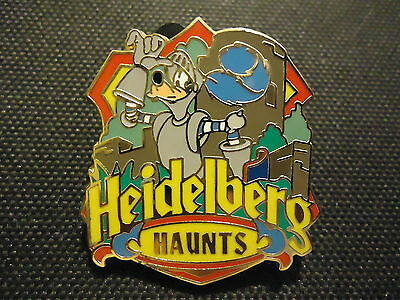 Disney Adventures By Disney Heidelberg Haunts Goofy Pin