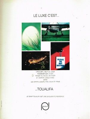 L Publicité Advertising 1968 Linge De Maison Draps Agalys Collectibles