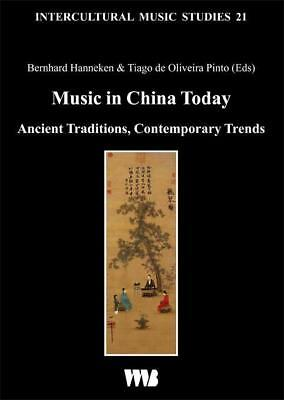Music in China Today