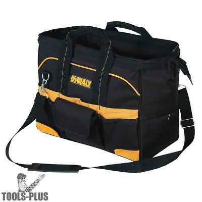 "DeWalt DG5543 16"" Tradesman's Tool Bag New"
