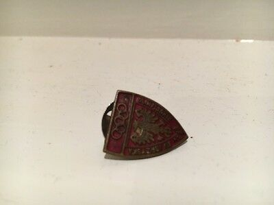 1948 Olympic NOC pin badge Original