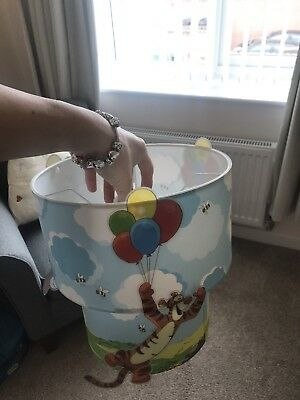 Winnie The Pooh Lampshade