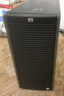 HP Pro Liant ML350 Tower Server 470084-609 - Parts Only