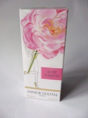 ANNICK GOUTAL - Rose Pompon - 100ml NEUF SOUS BLISTER
